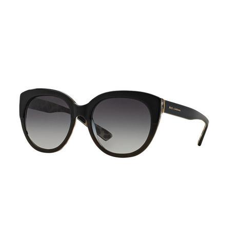 Round Sunglasses DG4259, ${color}