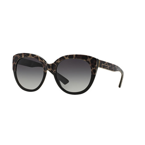 Round Sunglasses DG4259, ${color}