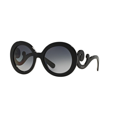 Round Sunglasses Polarised PR27NS, ${color}
