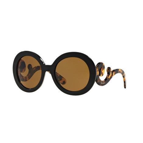 Round Sunglasses Polarised PR27NS, ${color}