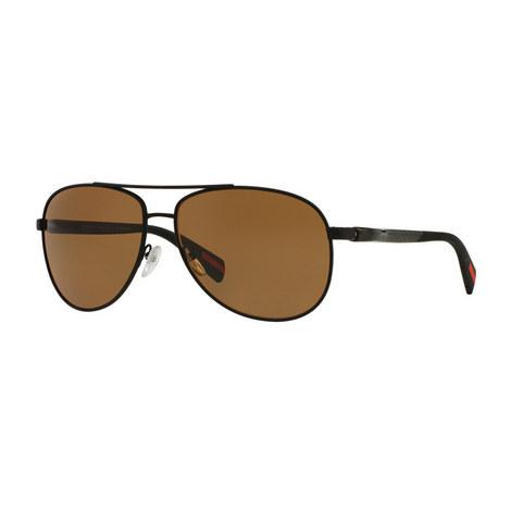 Aviator Sunglasses PS51OS, ${color}