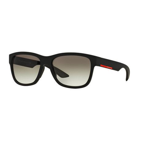 Rectangle Sunglasses PS03QS, ${color}