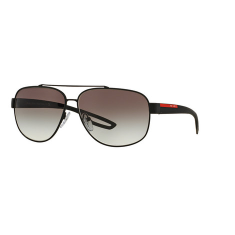 Aviator Sunglasses PS58QS, ${color}