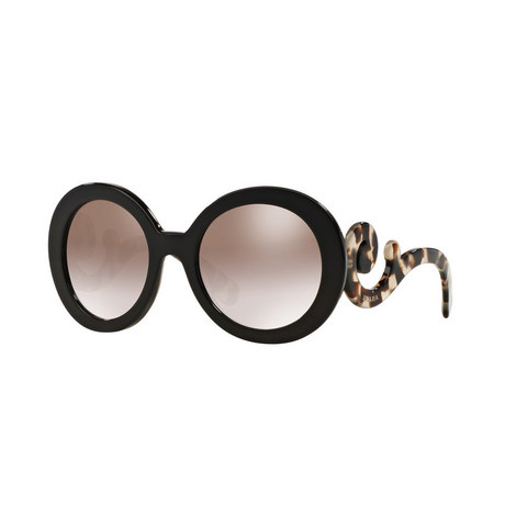 Round Sunglasses PR27NS, ${color}