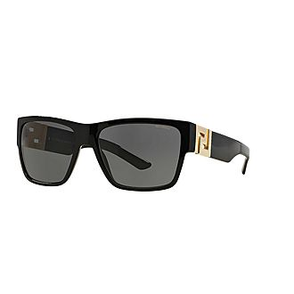 Square Sunglasses VE4296