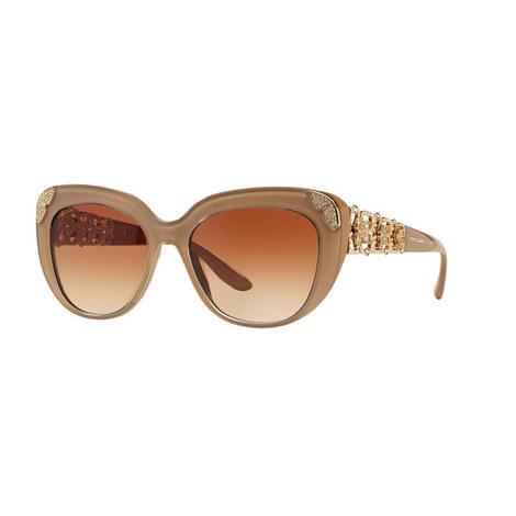Cat Eye Sunglasses BV8162B, ${color}