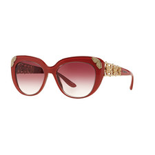 Cat Eye Sunglasses BV8162B
