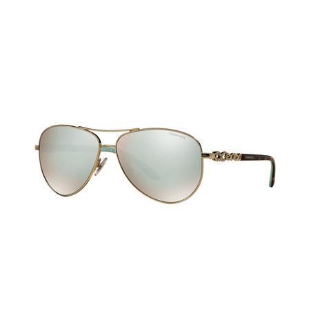 Aviator Sunglasses TF3049B, ${color}