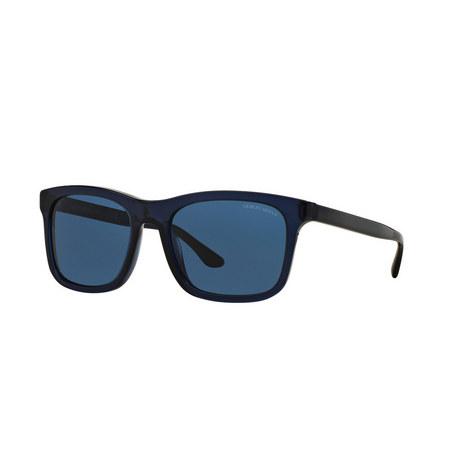 Square Sunglasses AR8066, ${color}