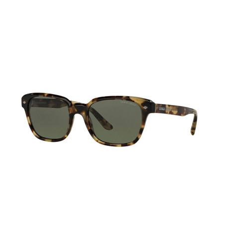 Rectangle Sunglasses AR8067 Polarised, ${color}