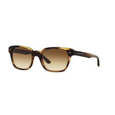 Rectangle Sunglasses AR8067, ${color}