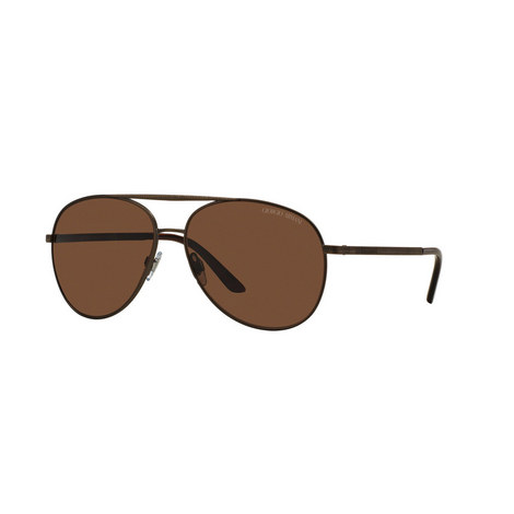 Aviator Sunglasses AR6030, ${color}