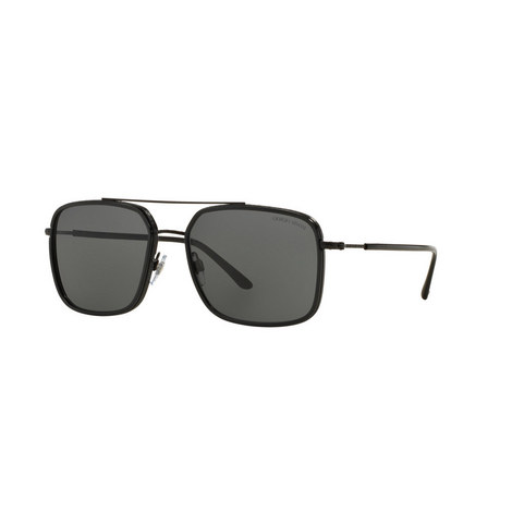 Square Sunglasses AR6031, ${color}
