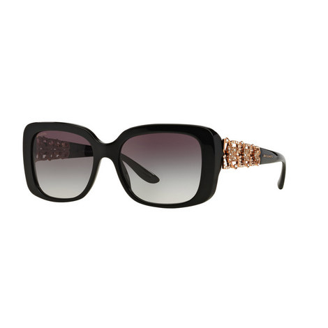 Rectangle Sunglasses BV8167B, ${color}