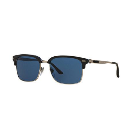Square Sunglasses BV7026, ${color}