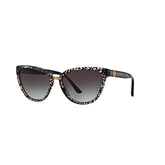 Cat Eye Sunglasses BV8165