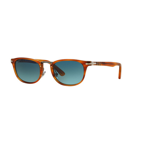 Rectangle Sunglasses Polar PO3127S, ${color}