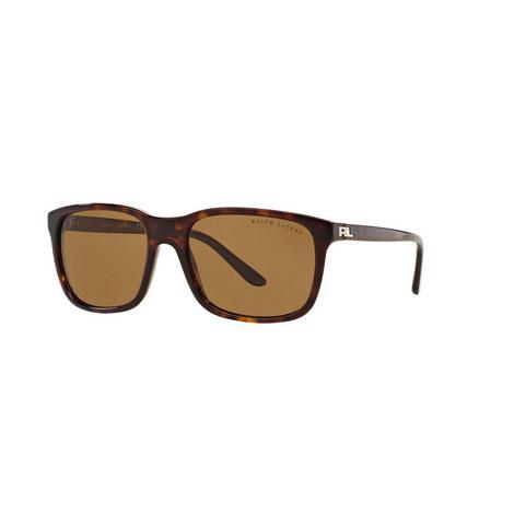 Square Sunglasses RL8142, ${color}