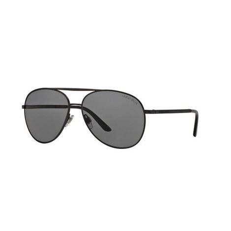 Aviator Sunglasses AR6030, ${color}