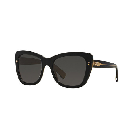 Cat Eye Sunglasses DG4260, ${color}