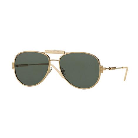 Aviator Sunglasses VE2167Q, ${color}