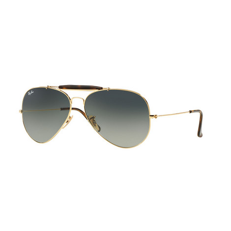Aviator Sunglasses RB3138, ${color}