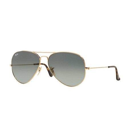 Aviator Sunglasses RB3025, ${color}