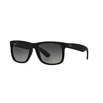Justin Sunglasses RB4165