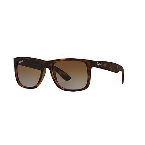 Justin Sunglasses RB4165 Polarised, ${color}