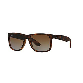 Justin Sunglasses RB4165 Polarised