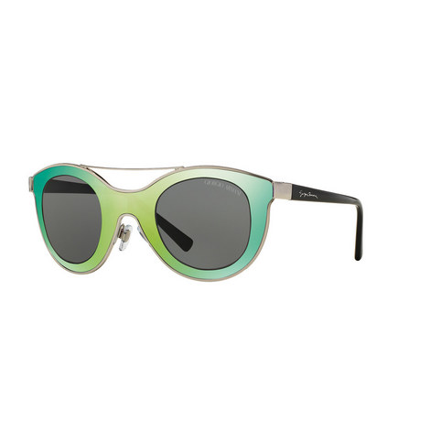 Irregular Sunglasses AR6033, ${color}