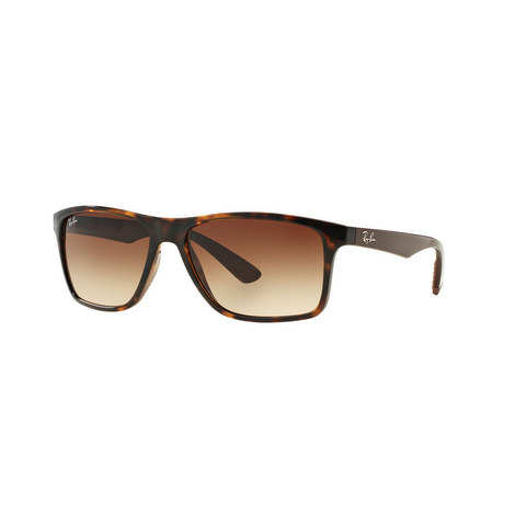 Rectangle Sunglasses RB4234, ${color}