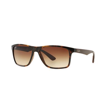 Rectangle Sunglasses RB4234, ${color}