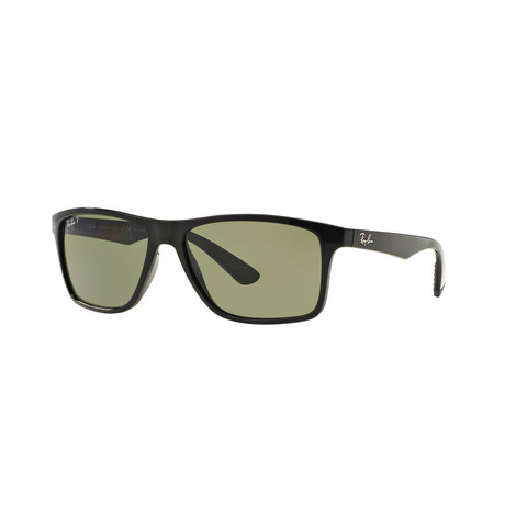 Rectangle Sunglasses RB4234 Polarised, ${color}