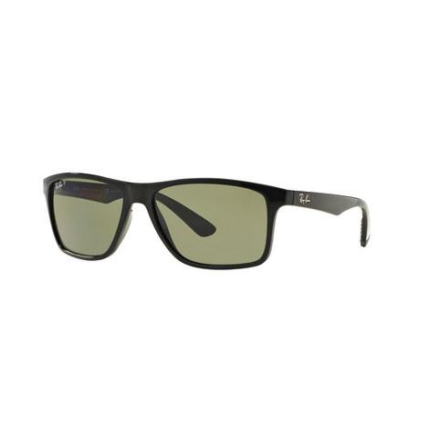 Rectangle Sunglasses RB4234 Polarised, ${color}
