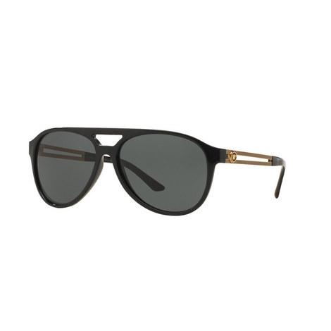 Aviator Sunglasses VE4312, ${color}
