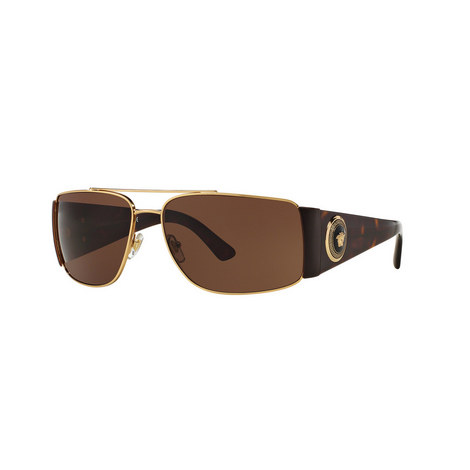 Rectangle Sunglasses VE2163, ${color}