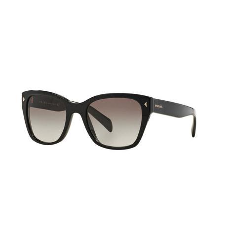 Square Sunglasses PR 09SS, ${color}