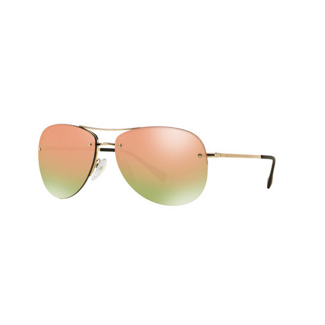 Aviator Sunglasses PS 50RS, ${color}
