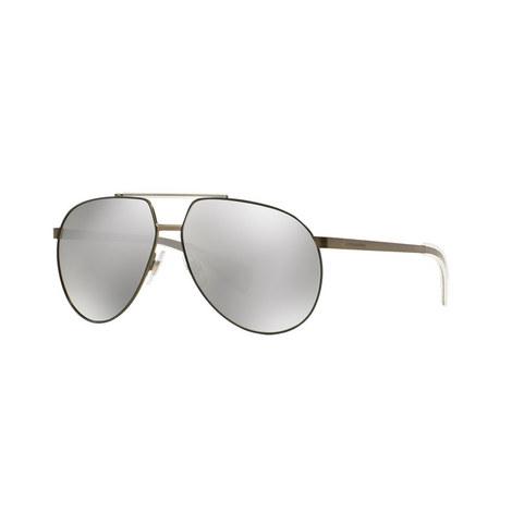 Aviator Sunglasses DG2152, ${color}