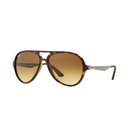Aviator Sunglasses RB4235, ${color}