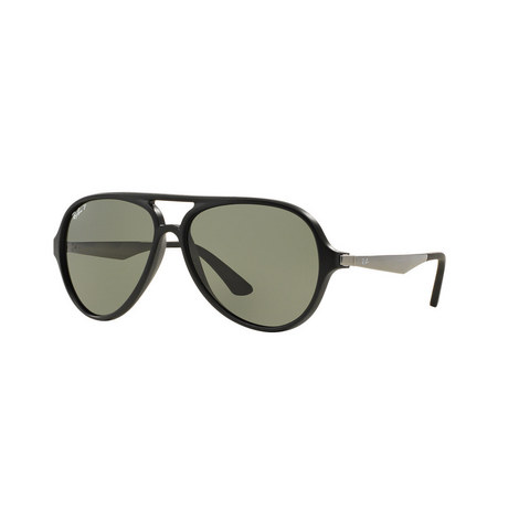 Aviator Sunglasses RB4235 Polarised, ${color}