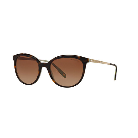 Havana Phantos Sunglasses TF4117B, ${color}