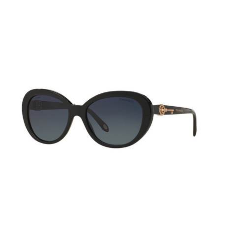 Oval Sunglasses TF4118B, ${color}
