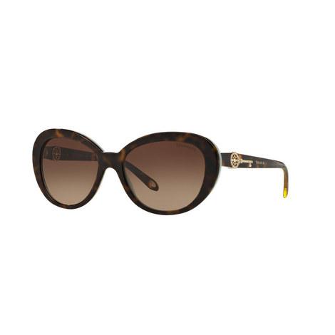 Oval Sunglasses TF4118B, ${color}