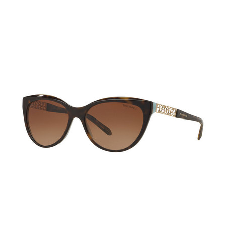 Cat Eye Sunglasses TF4119, ${color}