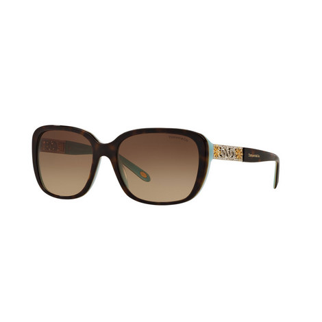 Square Sunglasses TF4120B, ${color}