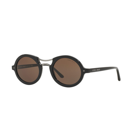 Round Sunglasses AR8072, ${color}