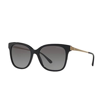 Square Sunglasses AR8074 54, ${color}