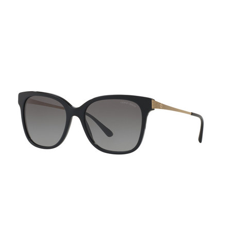 Square Sunglasses AR8074 54, ${color}